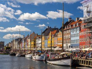 Croisières Copenhague