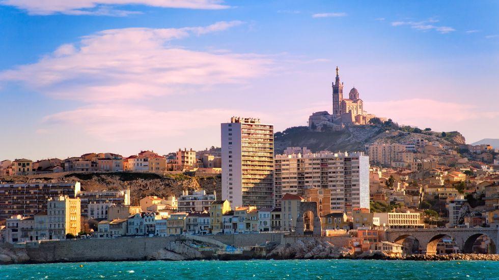 Week End Marseille Vol Hotel
