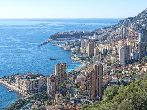 Crociera da Monte Carlo a Barcellona