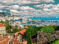 Crociere Cannes