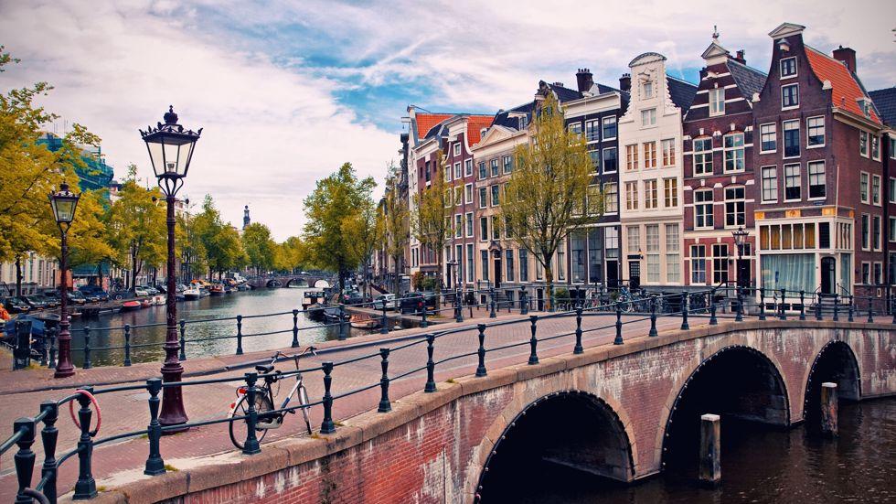 Croisières Amsterdam