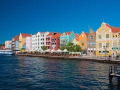 Crociere Willemstad, Curaçao