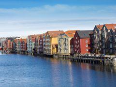Cruceros Trondheim
