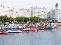 Cruceros La Coruña