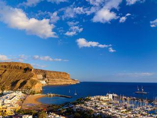 Cruceros Gran Canaria