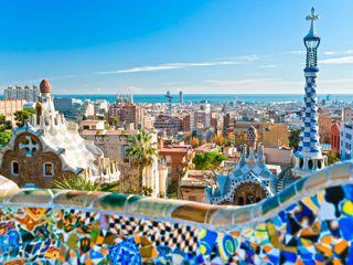 Cruceros Barcelona