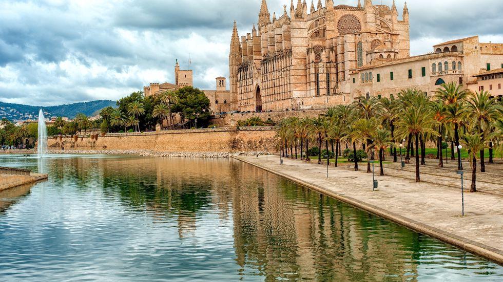 Croisières Palma de Majorque