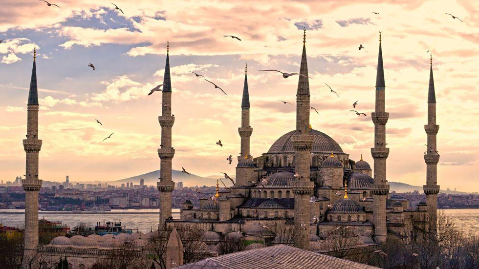 Croisières Istanbul