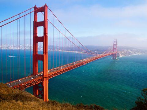 Crucero Vuelta al Mundo Cunard de San Francisco a Southampton