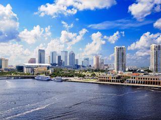 Cruceros Tampa, United States