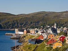 Crociere Hammerfest