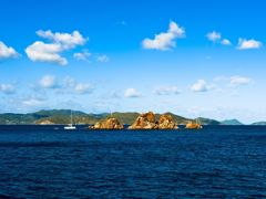 Croisières Tortola