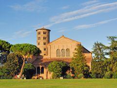 Cruceros Ravenna