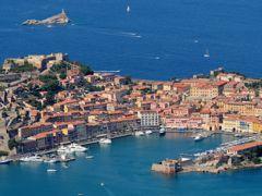 Croisières Portoferraio, Isola d'Elba