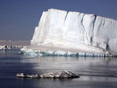 Croisières Mar de Weddell