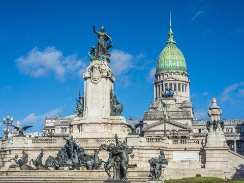 Crociera di lusso da Buenos Aires a Rio de Janeiro