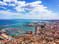 Crociere Alicante