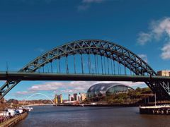 Crociere Newcastle upon Tyne