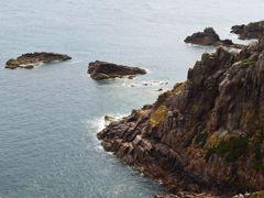 Croisières Jersey, Channel Islands