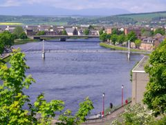 Crociere Inverness/Loch Ness