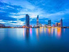 Cruceros Ciudad Ho Chi Minh