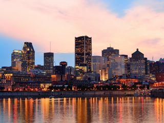 Crociere Montreal