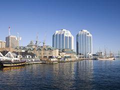Crociere Halifax