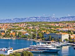 Crociere Zadar