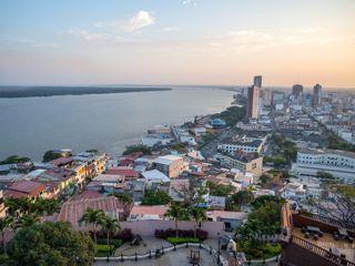 Croisières Guayaquil