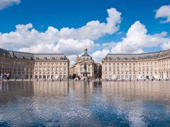 Crociere Bordeaux