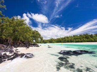 Crociere Mauritius