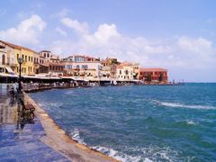 Crociere Chania