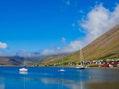 Cruceros Ísafjörður