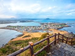 Croisières Jeju
