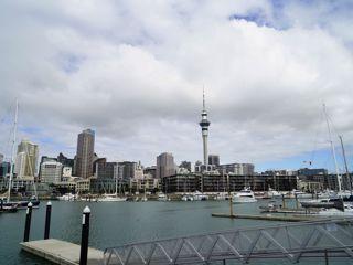 Croisières Auckland, Nouvelle-Z�lande