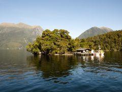 Croisières Doubtful Sound