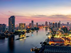 Croisières Bangkok