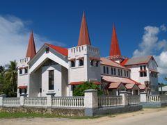 Croisières Nuku'alofa