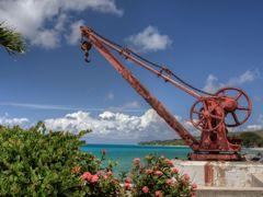 Cruceros St. Croix