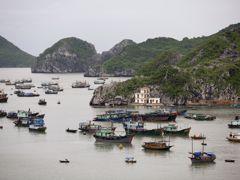 Cruceros Baie de Ha- Long