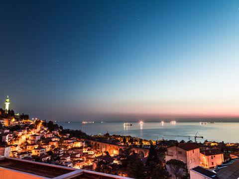 Crucero de Trieste a Dubai