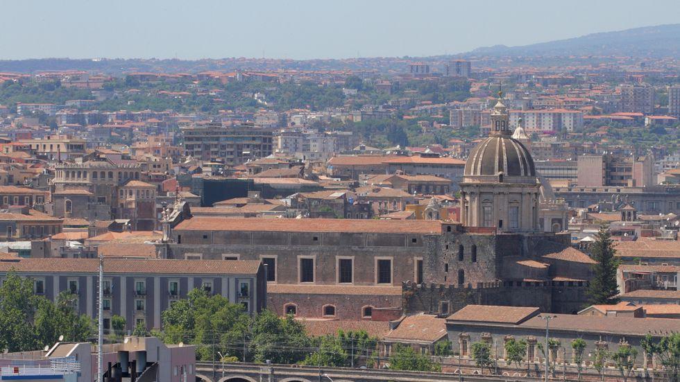 Crociere Catania
