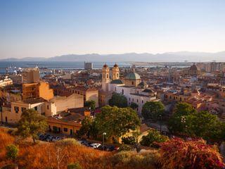 Crociere Cagliari