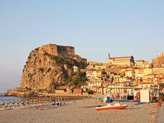 Cruceros Regio de Calabria