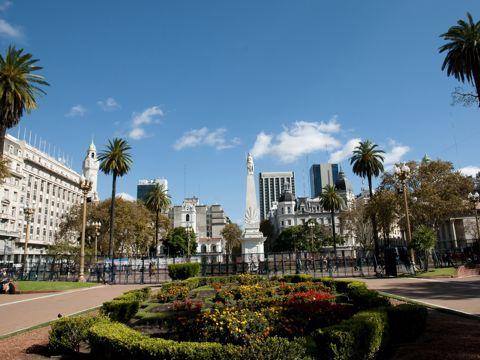 Croisière de luxe Argentine, Brésil et Uruguay