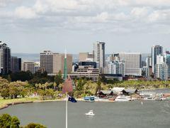 Crociere Perth