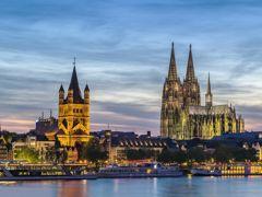 Croisières Cologne