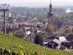 Crociere Rüdesheim