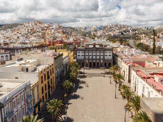 Croisières Las Palmas