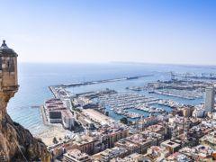 Croisières Alicante